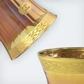 """Design """"015 Oro + Lustro"""""""