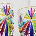 """Design """"Lance Color + Oro"""""""