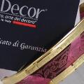 "Design ""Melania 6/Gold Colors"""