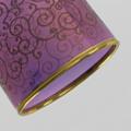 "Design ""Montenapoleone 6/Gold Colors"""