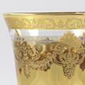 """Design """"New Veneziano 6/Gold Colors"""""""