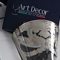 """Design """"Veneziano Platino"""""""