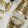 "Design ""Athene 6/Gold Colors"""