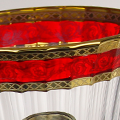 "Design ""02 VISA 6/Gold Colors"""